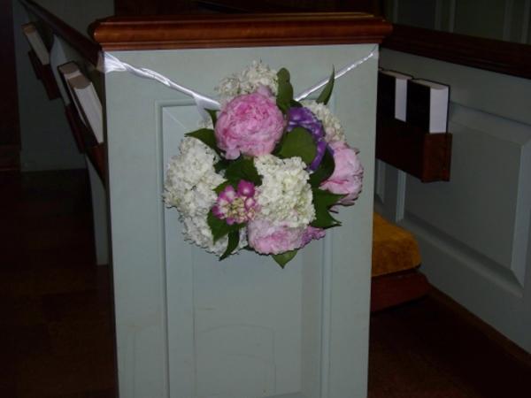pink peonies wedding flowers for shannons wedding. Black Bedroom Furniture Sets. Home Design Ideas